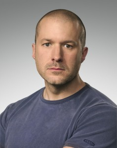 Apple Designer Jony Ive