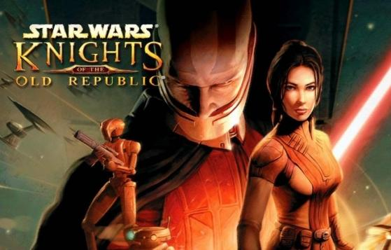 "Aspyr bringt Biowares ""Knights Of The Old Republic"" auf euer iPad"