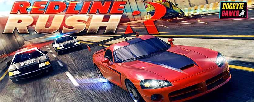 Redline Rush kostenlos free gratis