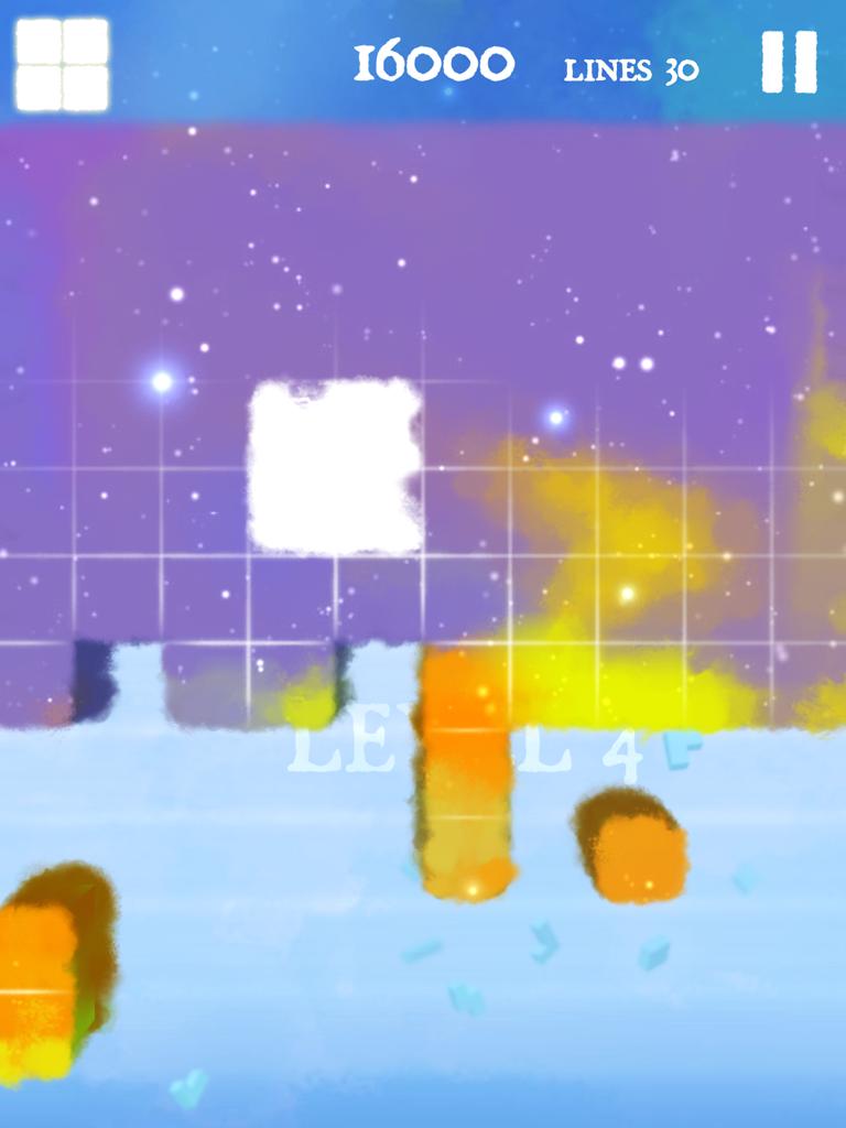 Tetris Vice Versa: Dream Of Pixels erstmals auf 0,89 Cent reduziert