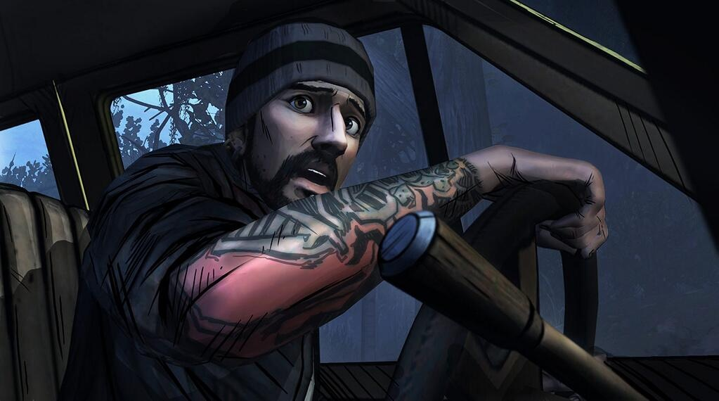 "Telltale bringt ""The Walking Dead - 400 Days"" im Juli"