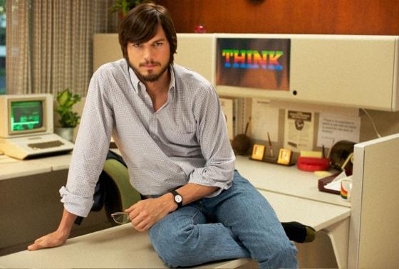 """Erster Trailer von Kutchers """"Jobs"""" Film erschienen"""