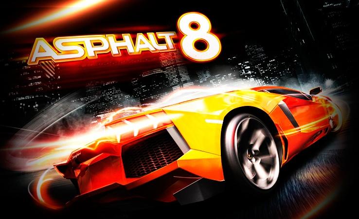 Gameloft veröffentlicht den Racer Asphalt 8: Airborne im Juli