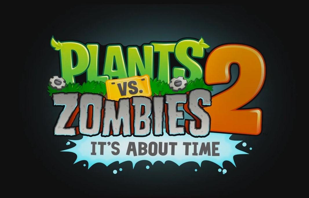 "Zombiejäger aufgepasst: Casual Hit ""Plants VS Zombies"" geht bald in die zweite Runde"