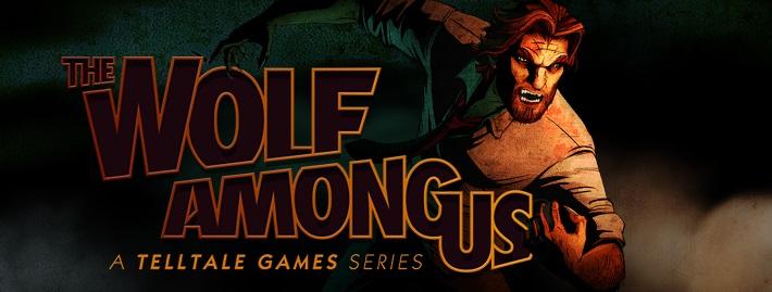 """Telltale präsentiert ersten Trailer zum Comic Adventure """"The Wolf Among Us"""""""