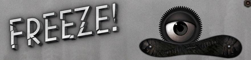 """Schräges Puzzle Spiel """"Freeze - Die Flucht"""" jetzt gratis laden + Neue Levels"""