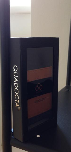 Produkttest: Das Pilleus Case von QUADOCTA für euer iPhone im Test