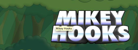 Spieledonnerstag: Mikey Hooks schwingt sich in den App Store