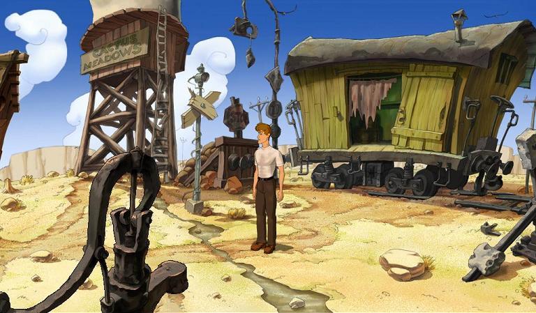 """Adventures zum Spottpreis: """"Runaway: A Road Adventure"""" und """"Yesterday"""" stark vergünstigt"""
