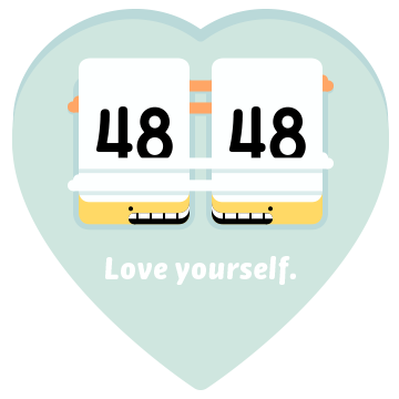 THREES_loveyourselfpromo