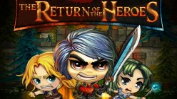 Return Of Heroes