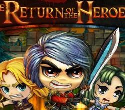 Return Of Heroes